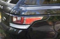 LAND ROVER RANGE ROVER SPORT 4.4 SDV8 Autobiography Dynamic 5dr Auto