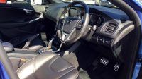 VOLVO V40 D3 [4 Cyl 150] R DESIGN Pro 5dr Geartronic