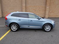 VOLVO XC60 D4 [190] SE Lux Nav 5dr AWD Geartronic