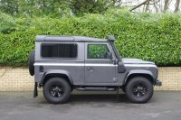LAND ROVER DEFENDER XS Station Wagon TDCi [2.2]