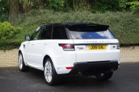 LAND ROVER RANGE ROVER SPORT 4.4 SDV8 Autobiography Dynamic 5dr Auto
