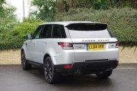 LAND ROVER RANGE ROVER SPORT 3.0 SDV6 HSE Dynamic 5dr Auto