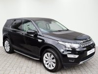 LAND ROVER DISCOVERY SPORT 2.2 SD4 HSE Luxury 5dr Auto