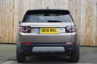 LAND ROVER DISCOVERY SPORT 2.0 TD4 180 HSE Luxury 5dr Auto
