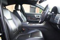 JAGUAR XF 2.2d [200] Premium Luxury 4dr Auto
