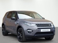 LAND ROVER DISCOVERY SPORT 2.0 TD4 180 HSE Black 5dr Auto