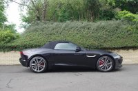 JAGUAR F-TYPE 3.0 Supercharged V6 S 2dr Auto AWD