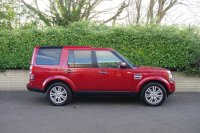 LAND ROVER DISCOVERY 3.0 SDV6 255 GS 5dr Auto