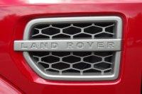LAND ROVER DISCOVERY 3.0 SDV6 SE 5dr Auto