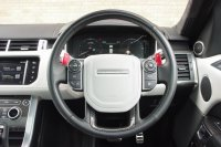 LAND ROVER RANGE ROVER SPORT 5.0 V8 S/C SVR 5dr Auto