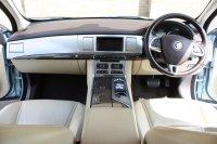 JAGUAR XF 2.2d Premium Luxury 4dr Auto
