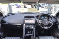 JAGUAR F-PACE 2.0 Portfolio 5dr Auto AWD