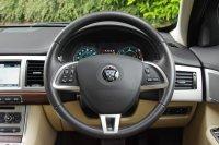 JAGUAR XF 2.2d [163] Luxury 4dr Auto