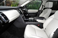 LAND ROVER DISCOVERY 3.0 TD6 First Edition 5dr Auto