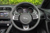 JAGUAR F-PACE 3.0d V6 S 5dr Auto AWD