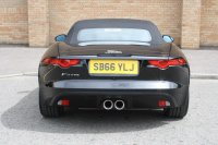JAGUAR F-TYPE 3.0 Supercharged V6 2dr Auto
