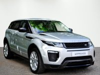 LAND ROVER RANGE ROVER EVOQUE 2.0 TD4 HSE Dynamic 5dr