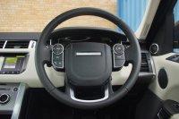 LAND ROVER RANGE ROVER SPORT 2.0 SD4 HSE 5dr Auto