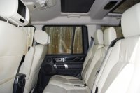 LAND ROVER DISCOVERY 3.0 SDV6 HSE Luxury 5dr Auto