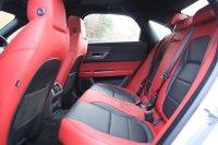 JAGUAR XF 3.0d V6 S 4dr Auto