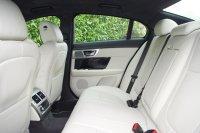 JAGUAR XF 3.0d V6 S Portfolio 4dr Auto [Start Stop]