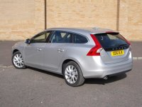 VOLVO V60 D3 [150] SE Lux 5dr Geartronic