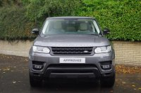 LAND ROVER RANGE ROVER SPORT 3.0 SDV6 [306] HSE Dynamic 5dr Auto