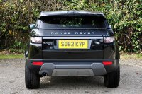 LAND ROVER RANGE ROVER EVOQUE 2.2 SD4 Pure 5dr