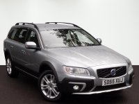 VOLVO XC70 D5 [220] SE Lux 5dr AWD Geartronic