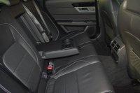JAGUAR XF 2.0d [180] R-Sport 4dr Auto