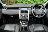 LAND ROVER DISCOVERY SPORT 2.2 SD4 HSE 5dr Auto