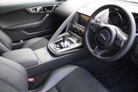 JAGUAR F-TYPE 3.0 Supercharged V6 2dr Auto