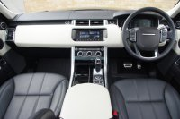 LAND ROVER RANGE ROVER SPORT 3.0 SDV6 [306] HSE Dynamic 5dr Auto [7 seat]