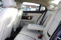 JAGUAR XF 2.2d [163] Portfolio 4dr Auto