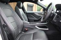 JAGUAR F-PACE 2.0d R-Sport 5dr Auto AWD