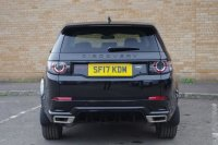 LAND ROVER DISCOVERY SPORT 2.0 TD4 180 HSE Dynamic Lux 5dr Auto