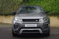LAND ROVER RANGE ROVER EVOQUE 2.0 TD4 HSE Dynamic 5dr Auto