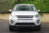 LAND ROVER DISCOVERY SPORT 2.0 TD4 180 SE Tech 5dr