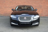 JAGUAR XF 2.2d [200] Luxury 4dr Auto