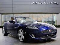 JAGUAR XK 5.0 V8 Signature 2dr Auto