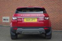 LAND ROVER RANGE ROVER EVOQUE 2.2 SD4 Pure 5dr [Tech Pack]
