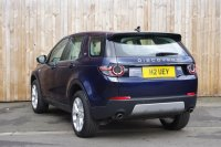 LAND ROVER DISCOVERY SPORT 2.2 SD4 HSE 5dr
