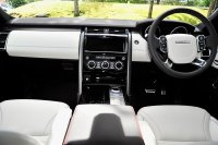 LAND ROVER DISCOVERY 3.0 TD6 HSE Luxury 5dr Auto