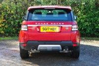 LAND ROVER RANGE ROVER SPORT 3.0 SDV6 [306] HSE 5dr Auto