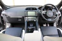 JAGUAR F-PACE 3.0 Supercharged V6 S 5dr Auto AWD