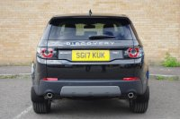 LAND ROVER DISCOVERY SPORT 2.0 TD4 180 SE 5dr