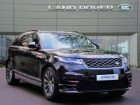 LAND ROVER RANGE ROVER VELAR 2.0 D240 R-Dynamic SE 5dr Auto