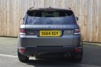 LAND ROVER RANGE ROVER SPORT 3.0 SDV6 Autobiography Dynamic 5dr Auto