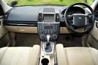 LAND ROVER FREELANDER 2.2 SD4 HSE 5dr Auto