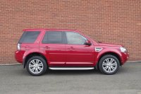 LAND ROVER FREELANDER 2.2 SD4 HSE LUX 5dr Auto